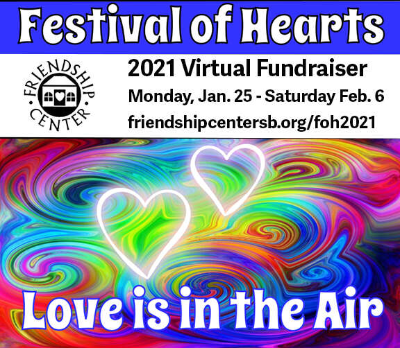 Bid Early, Often and Big! Festival of Hearts Auction Is Live!